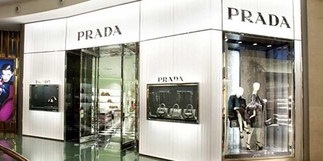 Prada - Italy in Florida